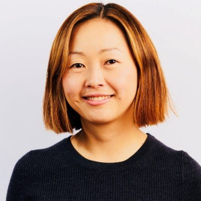 Shirley  Fung