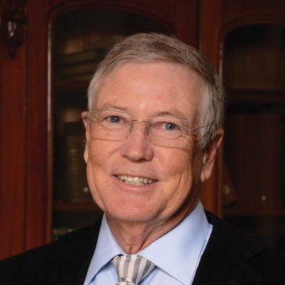 Trevor Mudge